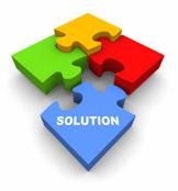 Solution adaptées à vous